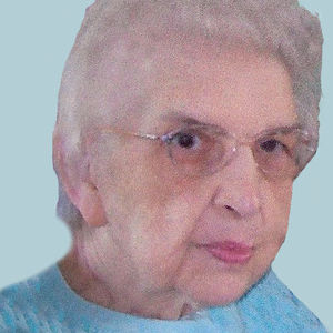 "Mrs. Bruna ""Bea"" Shaffer"