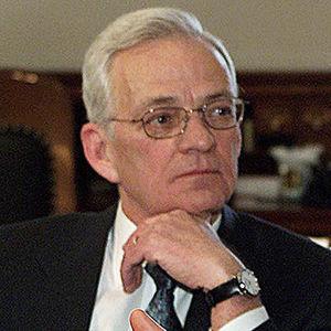 Paul O'Neill Obituary Photo