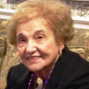 Mary Vassallo Obituary Photo