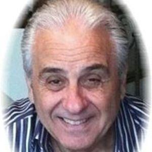 Peter K. Orfanos Obituary Photo