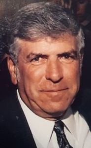 Aloysius J. Budde