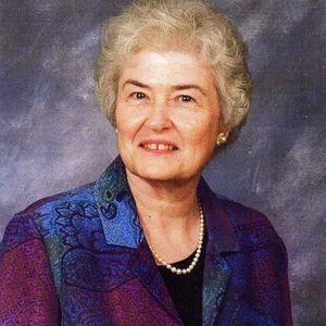 Marion  E. Feeney
