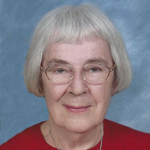 Mrs. Lauramae Weber Cutler