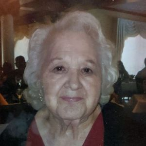 Rose S. Lopez Obituary Photo