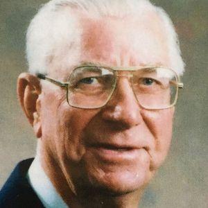 Raymond Peter Lawson
