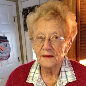 Laurette A. Riley Obituary Photo
