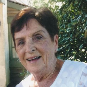 Eleanor M. Hamel Obituary Photo