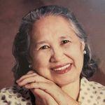 Portrait of Josefina L.