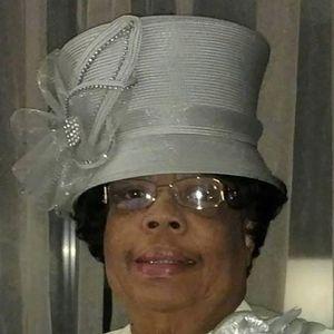 Mrs. Fannie McDougald