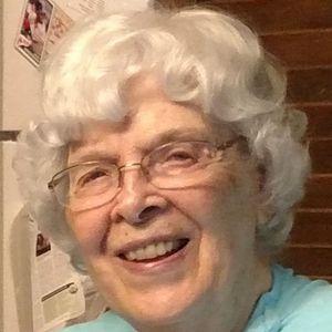 Shirley (Hathaway) McGrath Obituary Photo