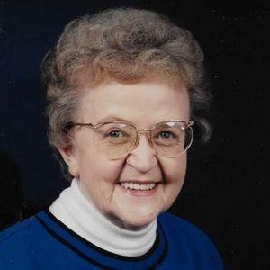 Mary E. (Mooney) Sutherby