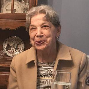 Mary Petrocik