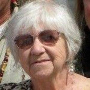 Geneva Lorraine (Gibeau) Merrill Obituary Photo