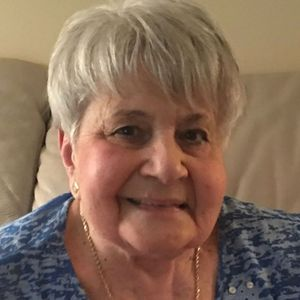 Rose R. Pantano Obituary Photo