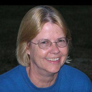 Katherine Lasher