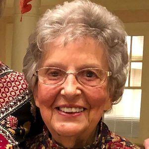 Mrs. Elma Louise Munster