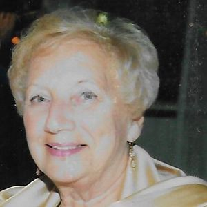 Josephine R. (Casaccio)  Camella Obituary Photo