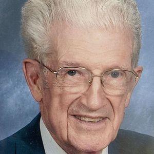 Dexter R. Fowles, Jr. Obituary Photo