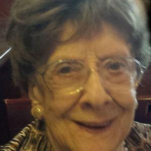 Mary A. (nee Ambrosini) Mancini Obituary Photo