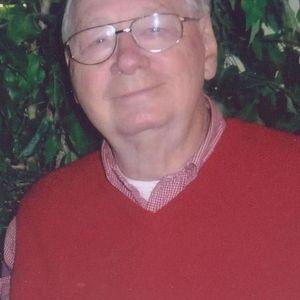 Donald Baker Waldrop