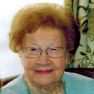 Jennie Cellucci Obituary Photo