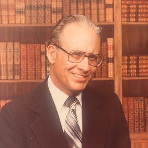 Rev. J. Thomas Price