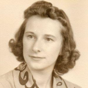 Laurette Ida Bernard Chaput