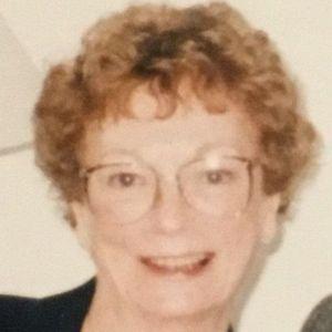 Barbara Ann (Fierling) Prezioso