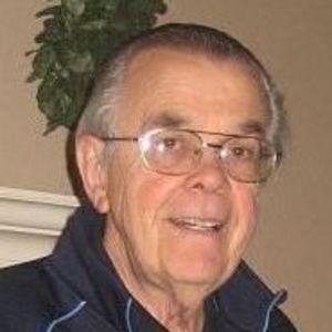 Roy Alfred Wilhelm