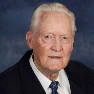 CMSgt William Edgar Turner