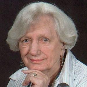 Mrs. Harriet Belle Upshaw Leissner
