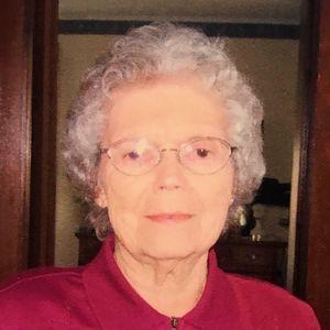 Ms. Phyllis M. Lennis