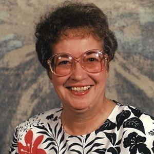 Miss Loreen Bernice Dickau