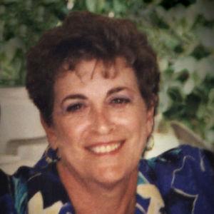 Nancy J. (Lamagna) Davis