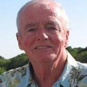 George Francis Logan Obituary Photo