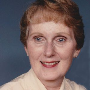 Joan C Brewer