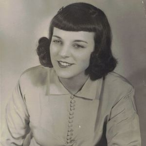 Mary Galligani McCabe
