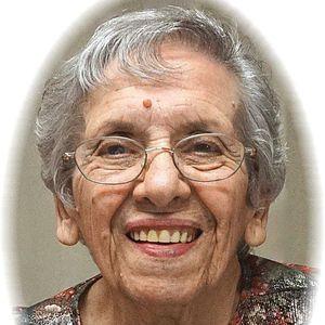 Angeline Michalopulos Obituary Photo