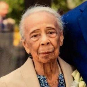 Louisa F. (Bennett) McIver Obituary Photo
