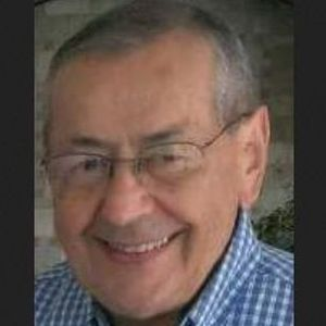 """Francis T. """"Frank"""" Foti Obituary Photo"""