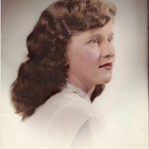 Joan B (Walsh) Venuti