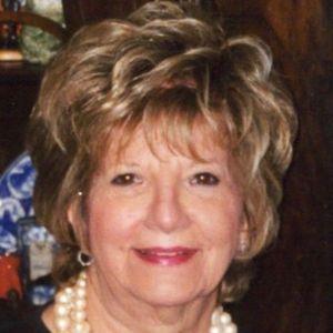 Mitzi J.  Keller Obituary Photo