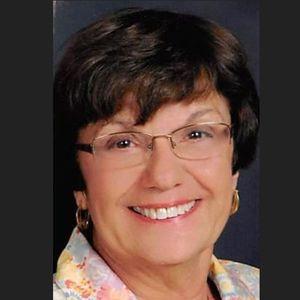 Rose Marie (nee Rosati) Salomone Obituary Photo