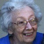 Portrait of Gloria  Claire Conti