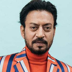 Irrfan Khan Obituary Photo
