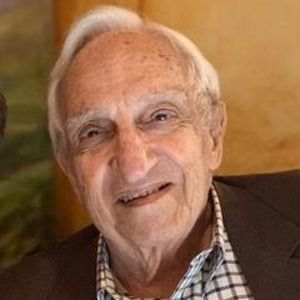 "Riemere ""Ray"" Zappacosta Obituary Photo"
