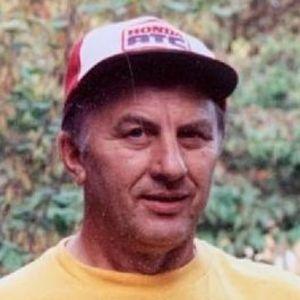 Frank Badics, Sr.
