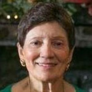 Maria Amador