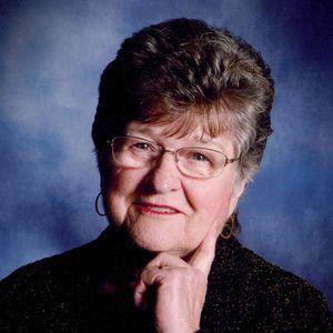 """Mrs. Marjorie """"Marge"""" Beyers"""
