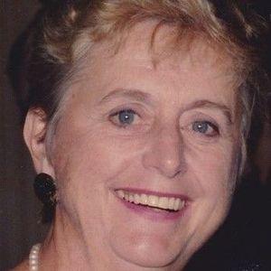 Claire R. Pearson